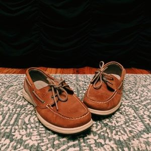 Barely used Sperry Top-Siders